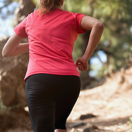 4 Things to Try If Running Isn't Helping You Lose Weight