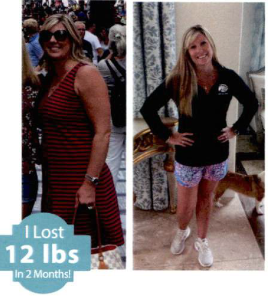 Mikki's Weight Loss Success Story